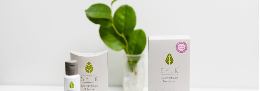 Sylk natural lubricant product selection