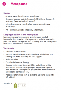 Royal College of Nursing Women's Health Pocket Guide Menopause Page 2017-10-19 at 23.54.48