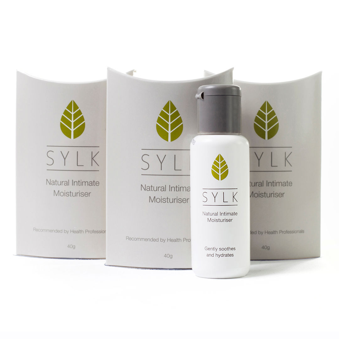 Sylk 3 for price of 2 40g bottles