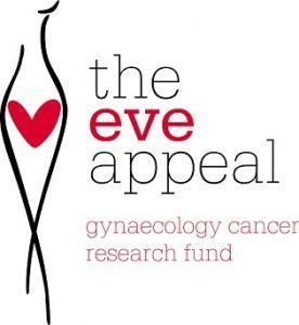 The Eve Appeal - gynaecology cancer research fund