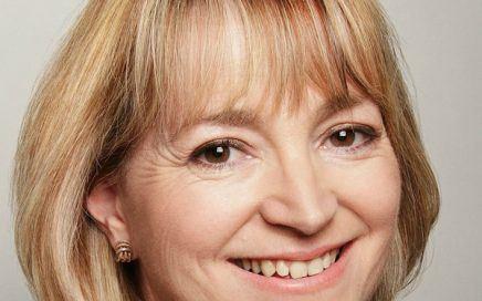 Kathy Abernethy Menopause Specialist Nurse