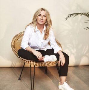 Meg Matthews Menopause Talk
