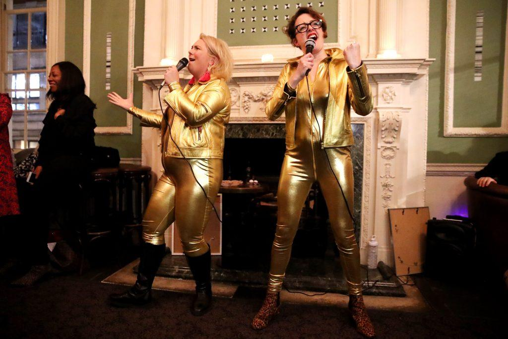 Sylk Talks Menopause with comedy duo the Scummy Mummies